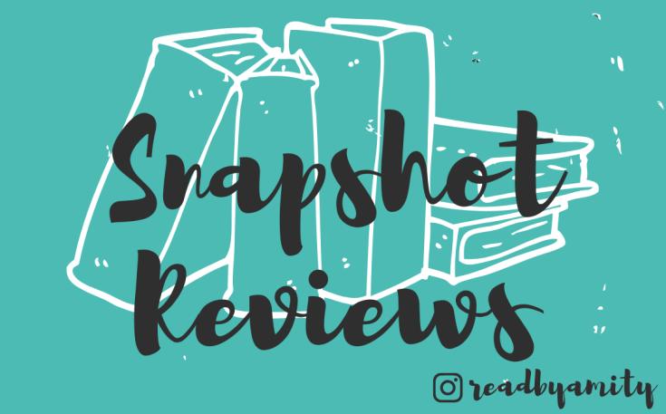 Snapshot Reviews (3)